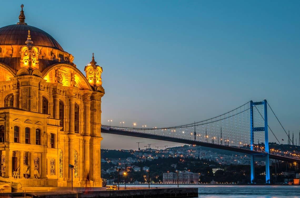 10 days in Turkey Istanbul