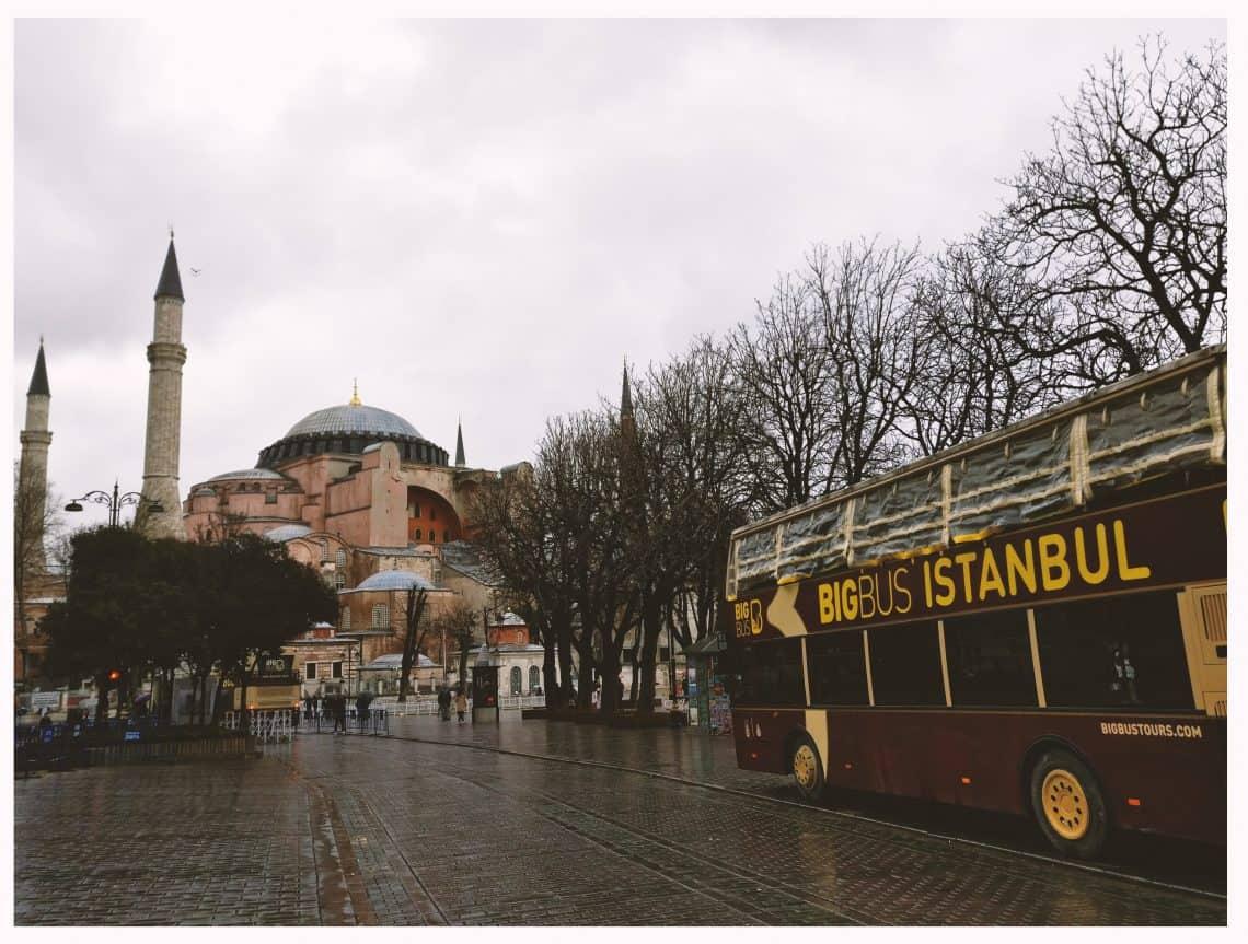 10 days in Turkey