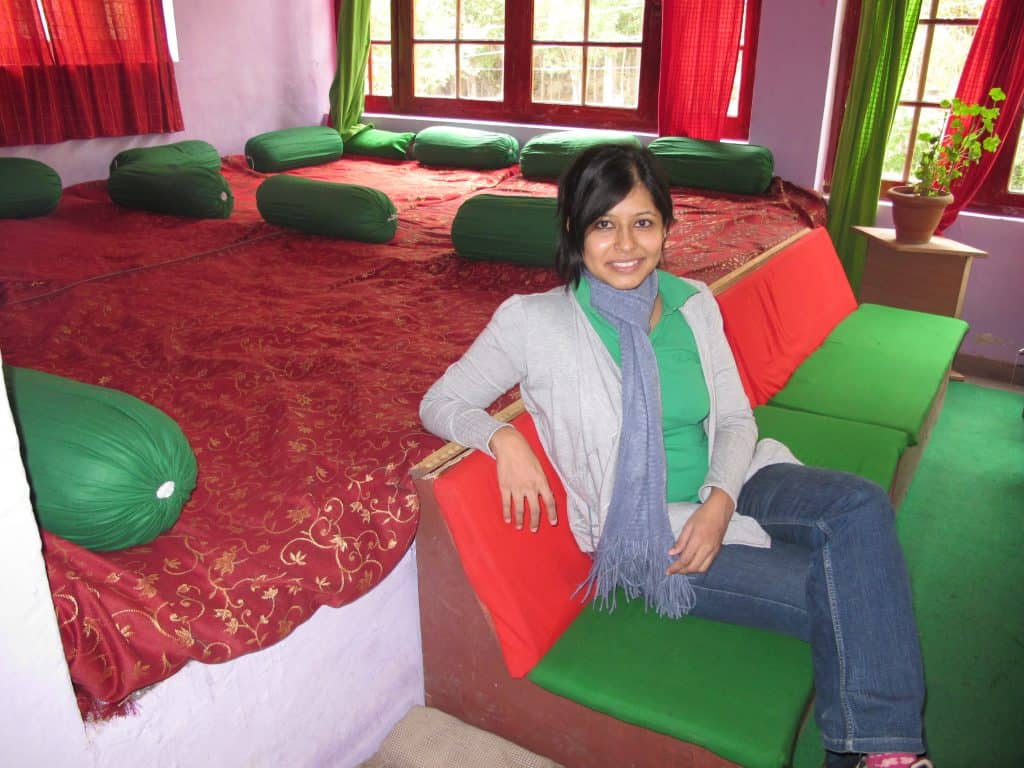 Ladakh 7 day itinerary