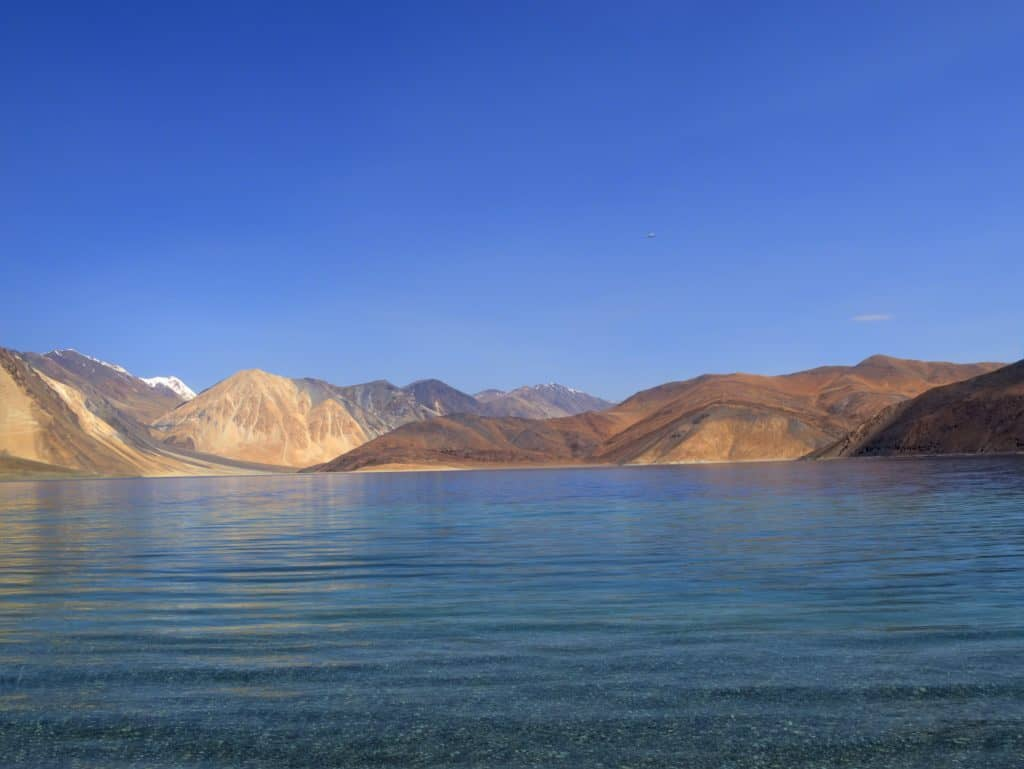 Ladakh 7 day itinerary