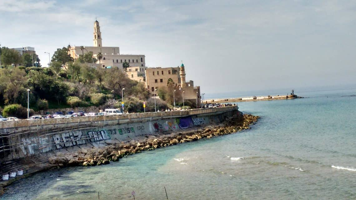 Things to do in Tel Aviv travel itinerary
