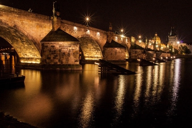24 hours in Prague itinerary