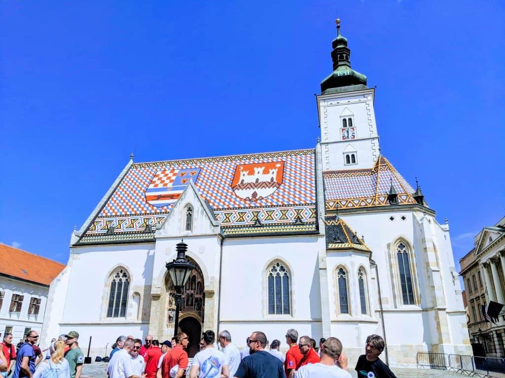 48 hours Zagreb itinerary