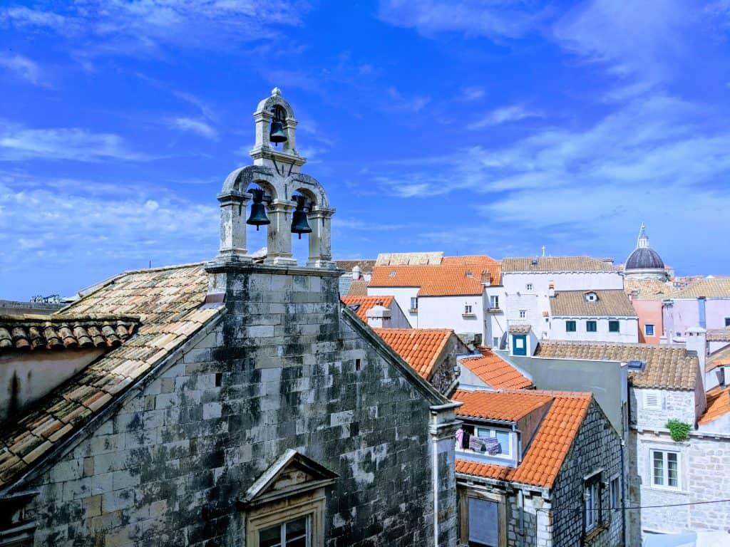 48 hours in Dubrovnik