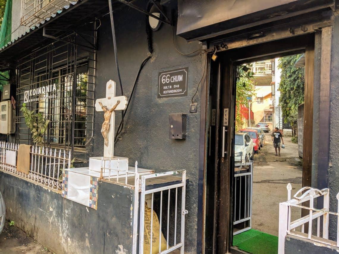 Bandra Mumbai Things to do