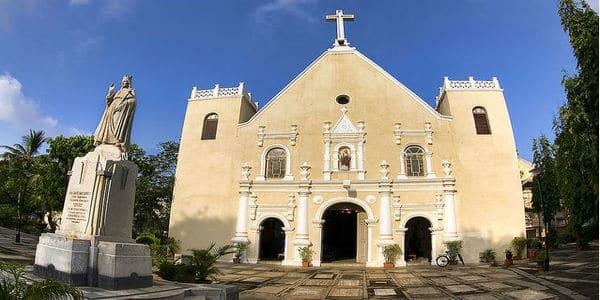 church in Bandra