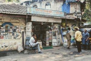 Bandra Mumbai Things to do books
