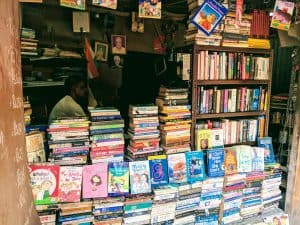 Bandra Mumbai Things to do books