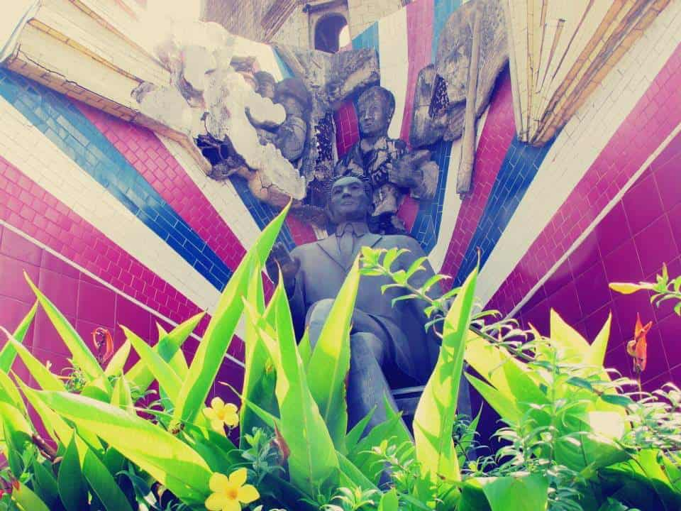 One day Cebu travel itinerary