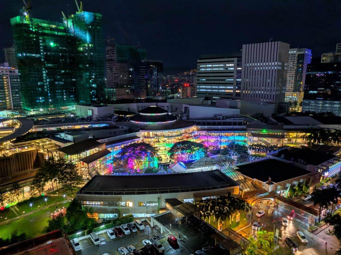 Cebu city travel itinerary