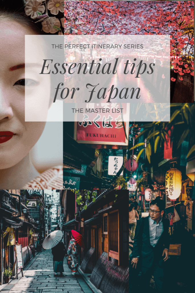 Japan money saving tips #Japan #Travel plan the perfect trip to Japan