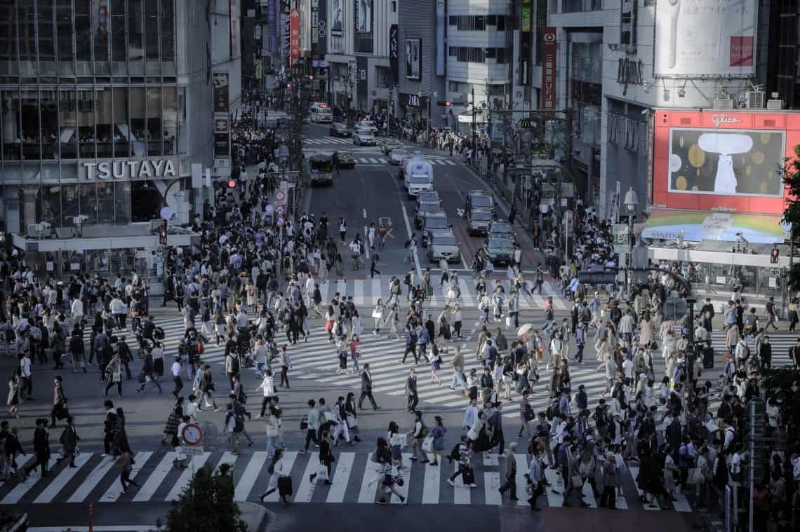 Best things to do in Japan