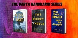darya nandkarni series covers