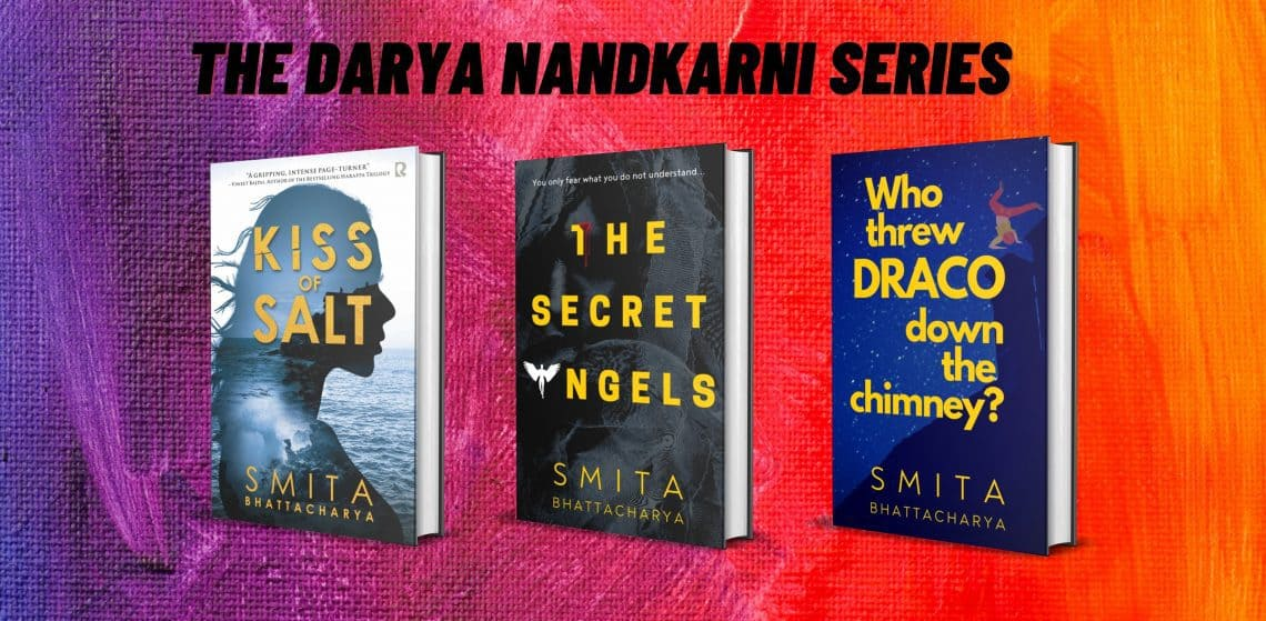 darya nandkarni series covers