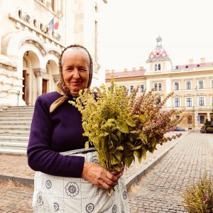 48 hours in Cluj Napoca church