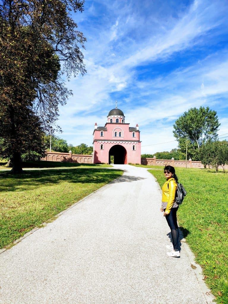 3 days in Belgrade Krušedol Monastery