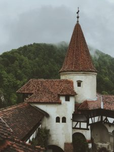 8 days in Romania travel itinerary