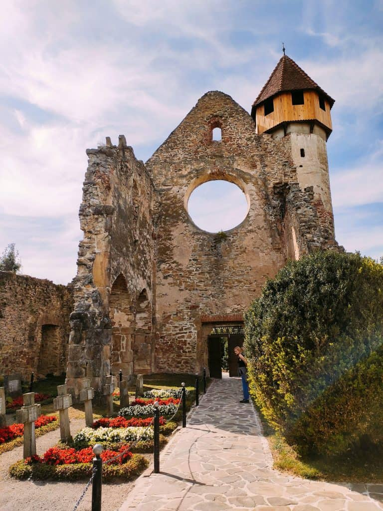 3 days in Sibiu travel itinerary