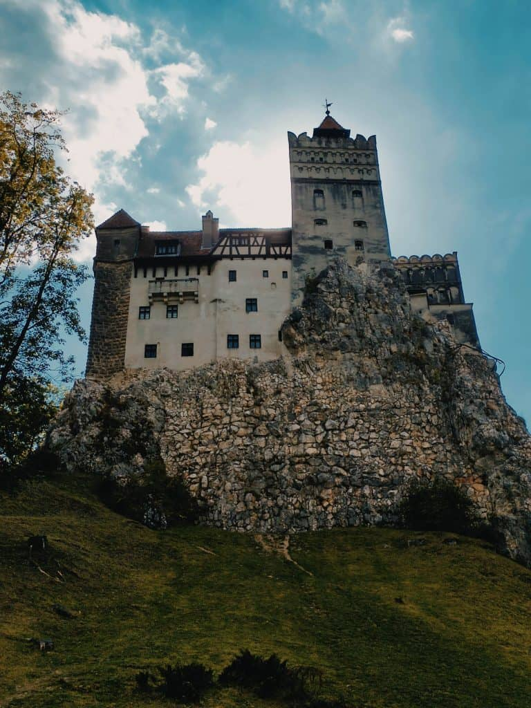 48 hours in Brasov solo