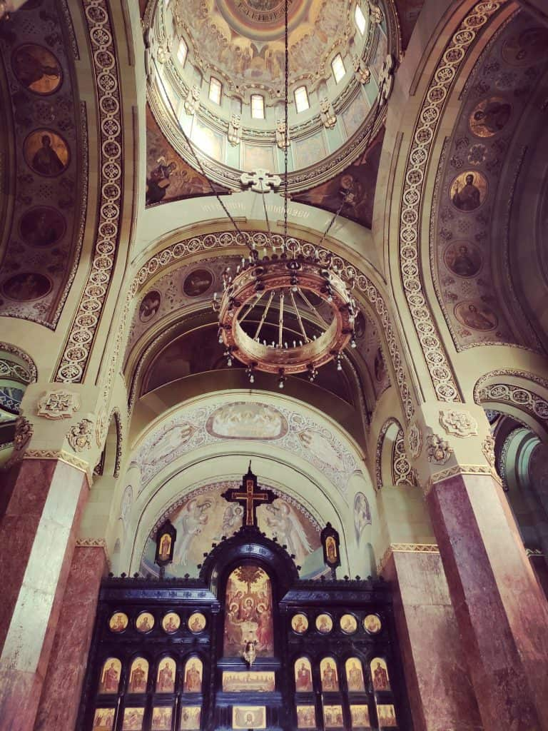 48 hours in Cluj Napoca