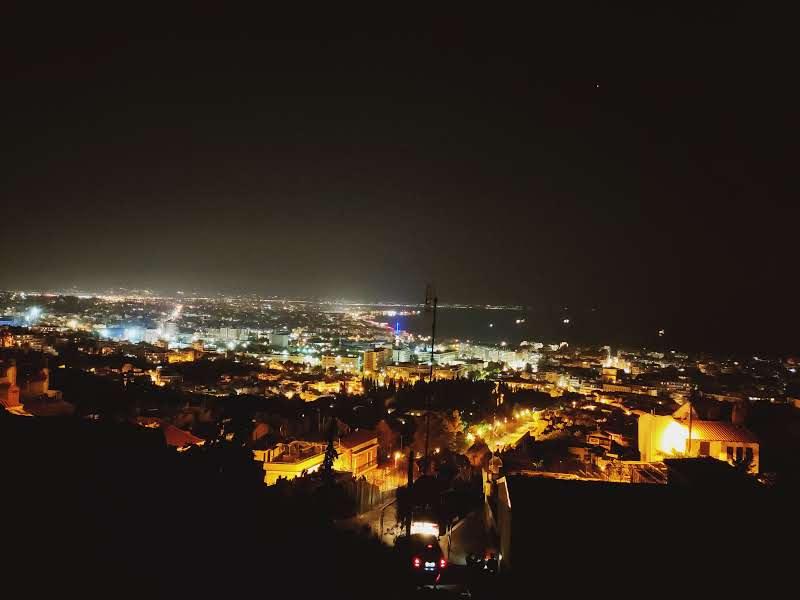 24 hours in Thessaloniki
