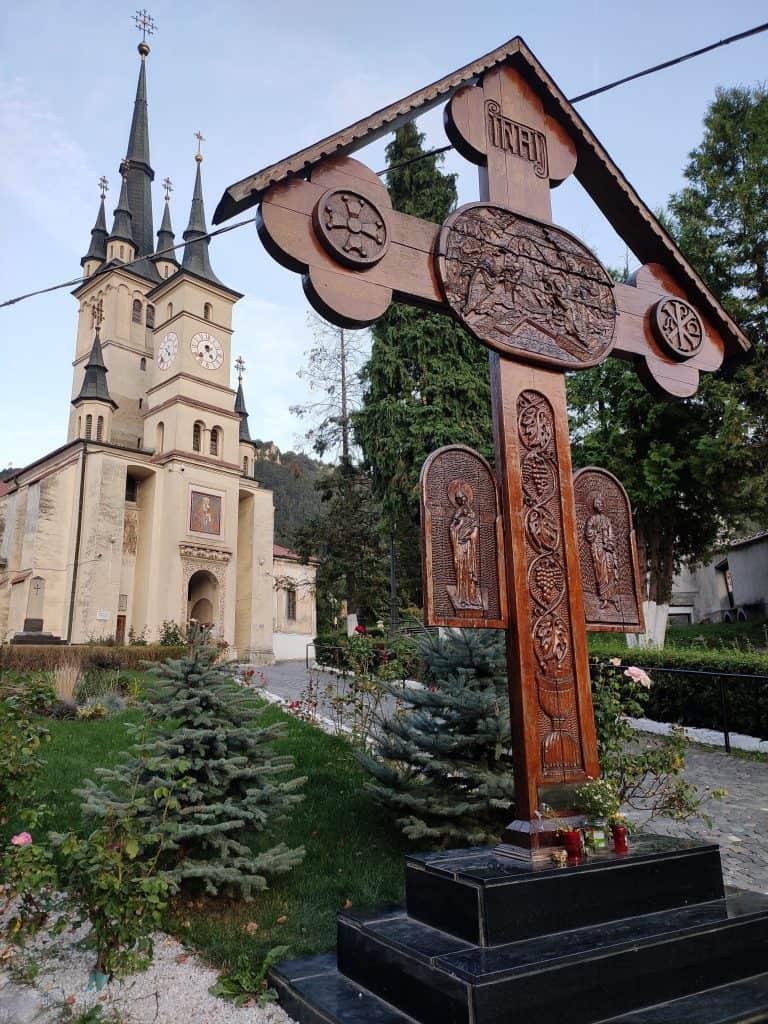 24 hours in Brasov