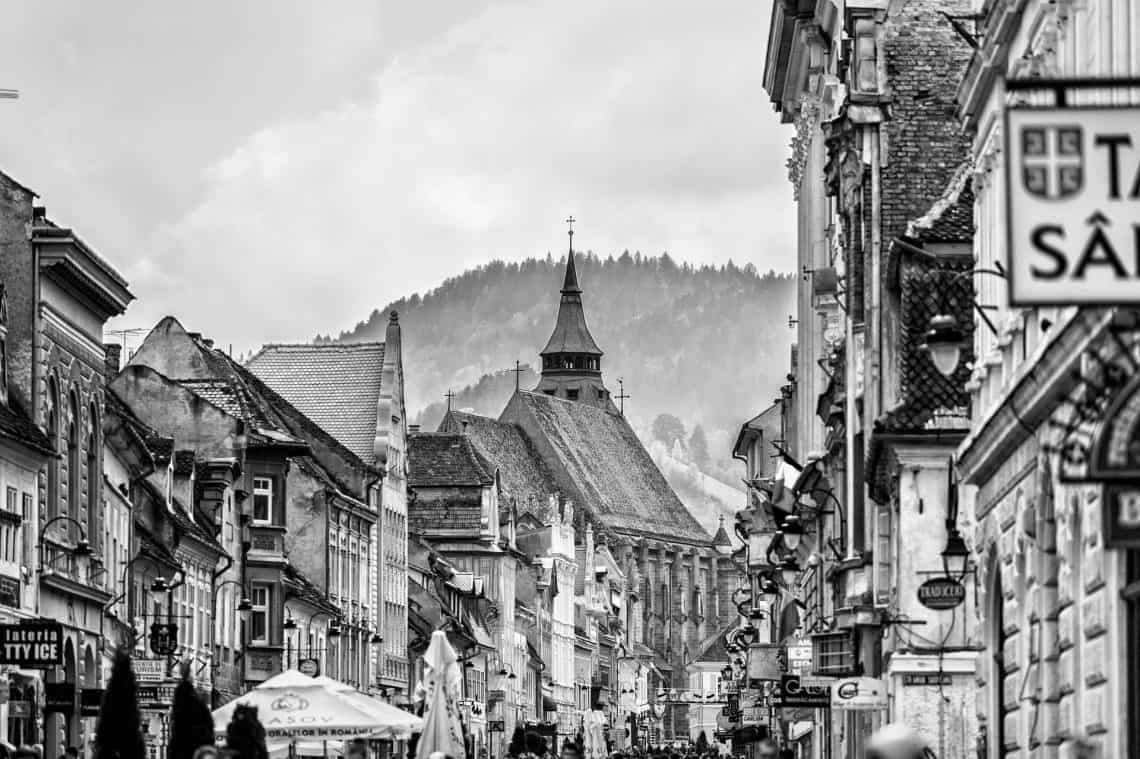 2 days in Brasov