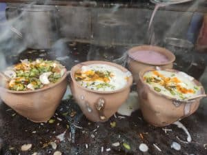 48 hours in Varanasi Lassi