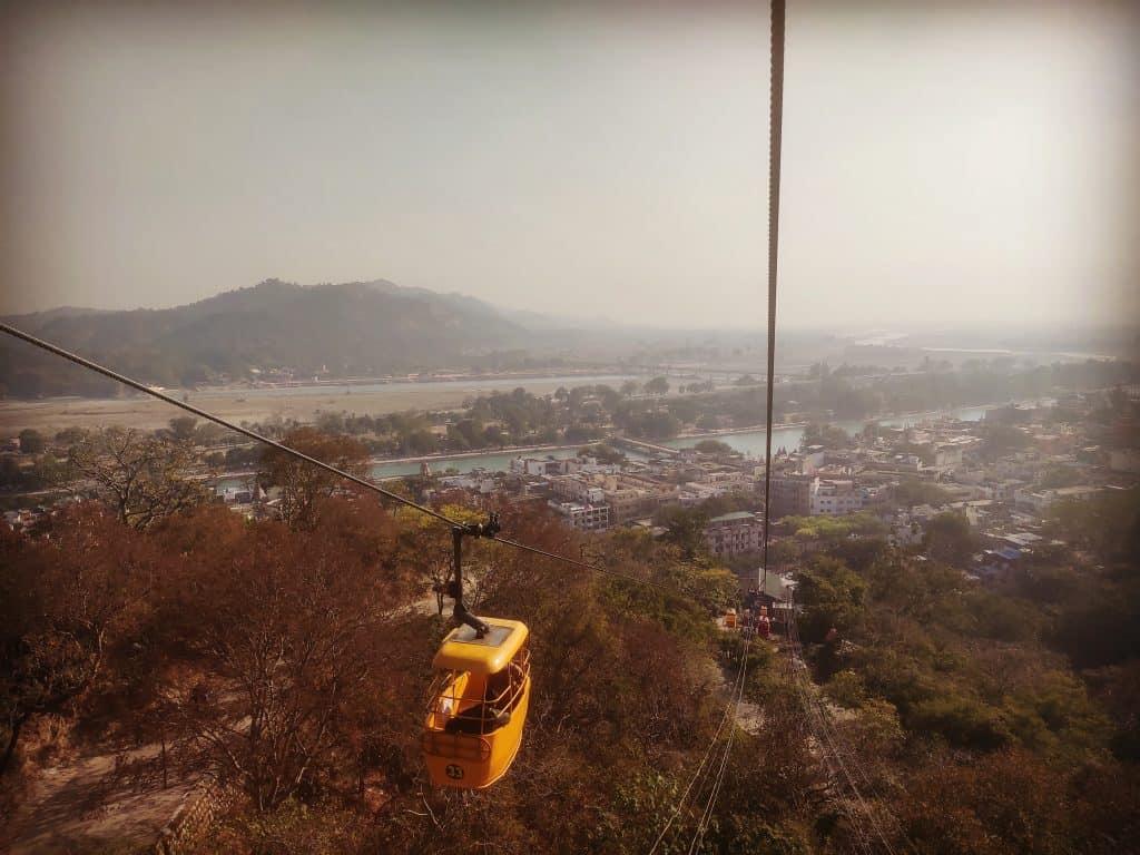 Udan Khatola at Haridwar