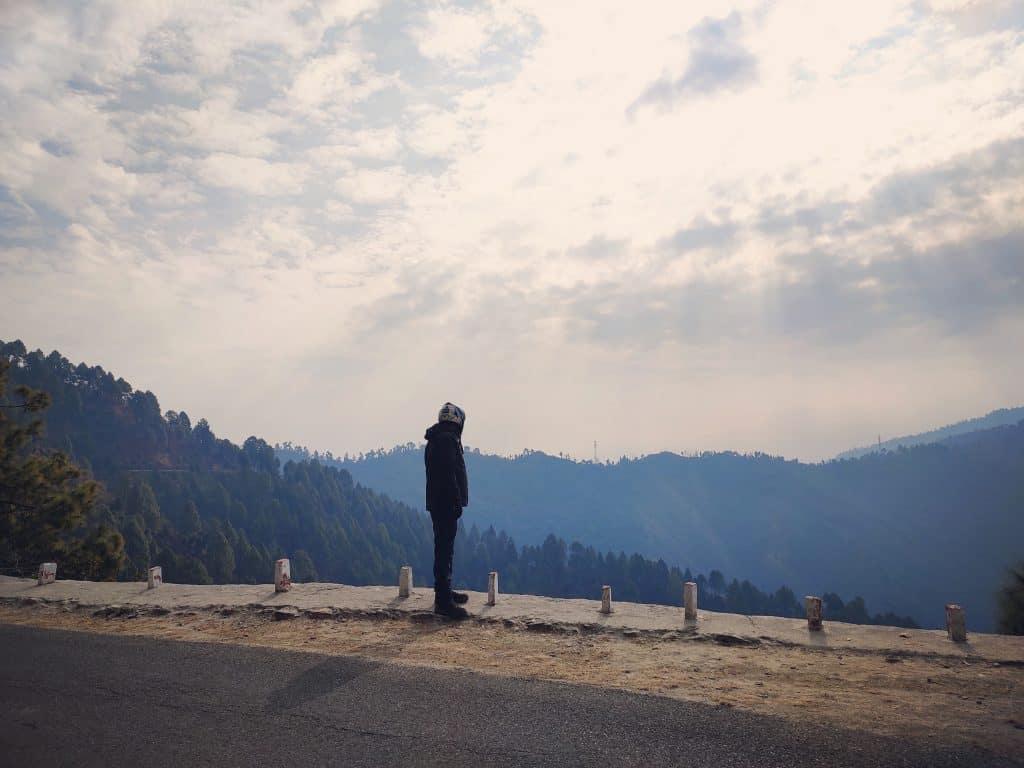 Uttarakhand road trip