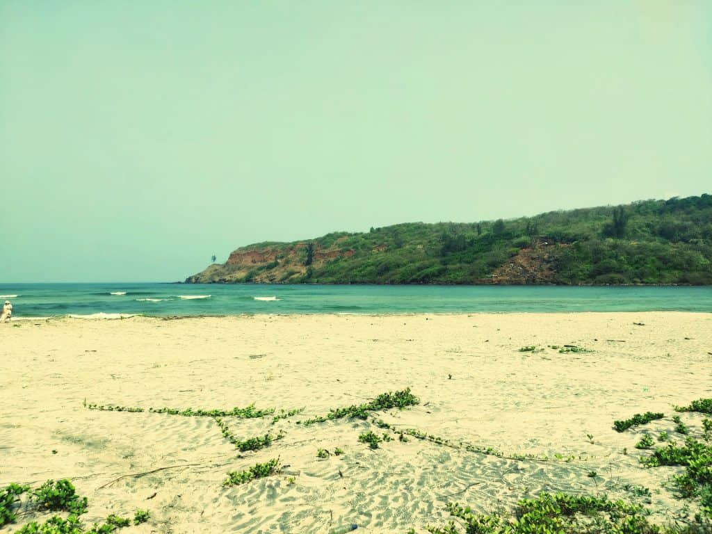 Road trip itinerary from Mumbai to Goa pictures