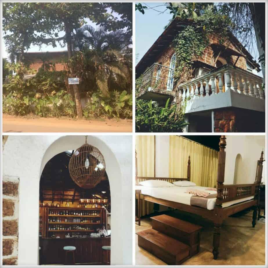 Road trip from Mumbai to Goa with beach stops itinerary