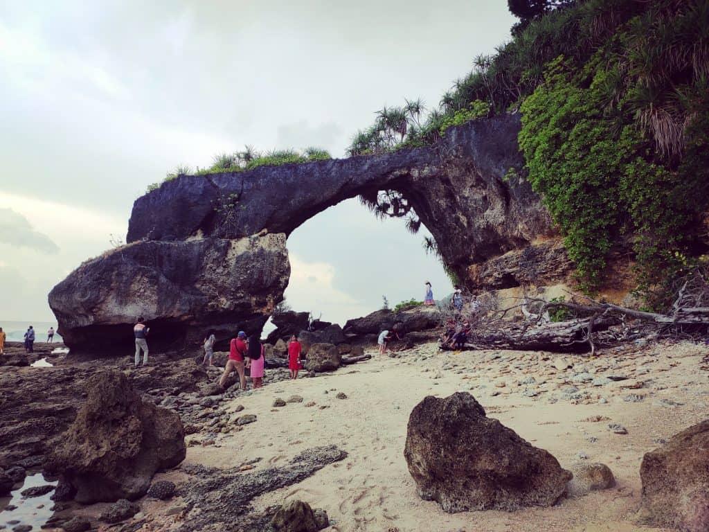 4 day Andaman itinerary Neil