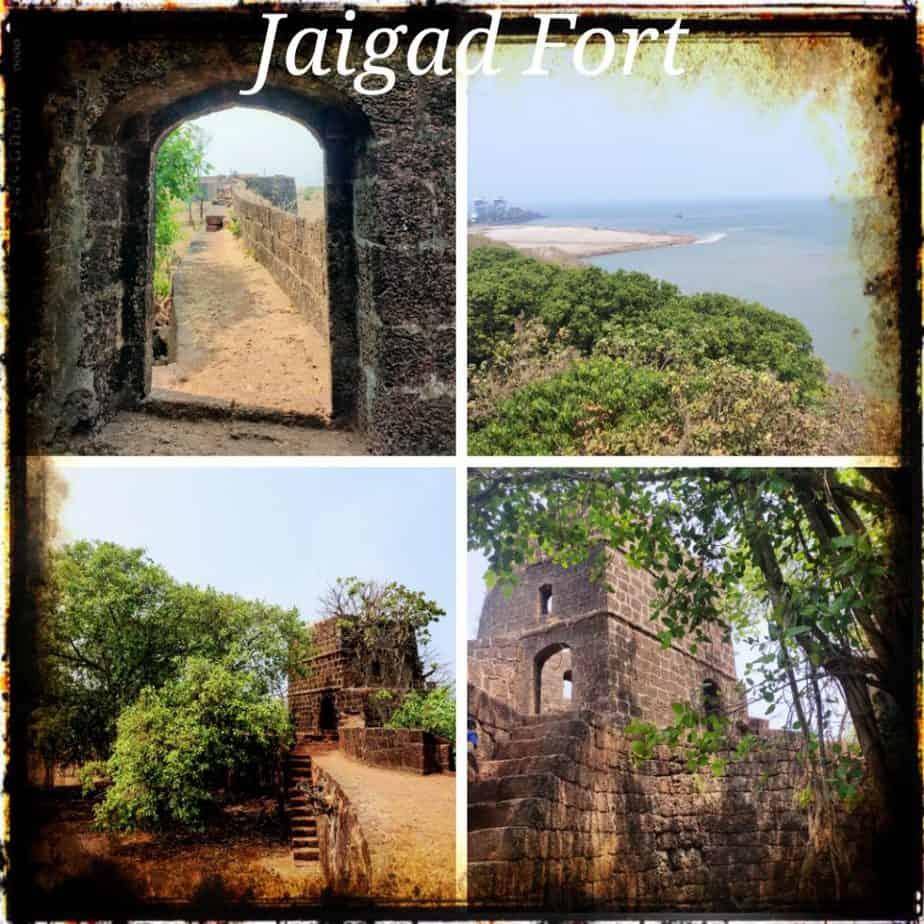 Mumbai to Goa roadtrip
